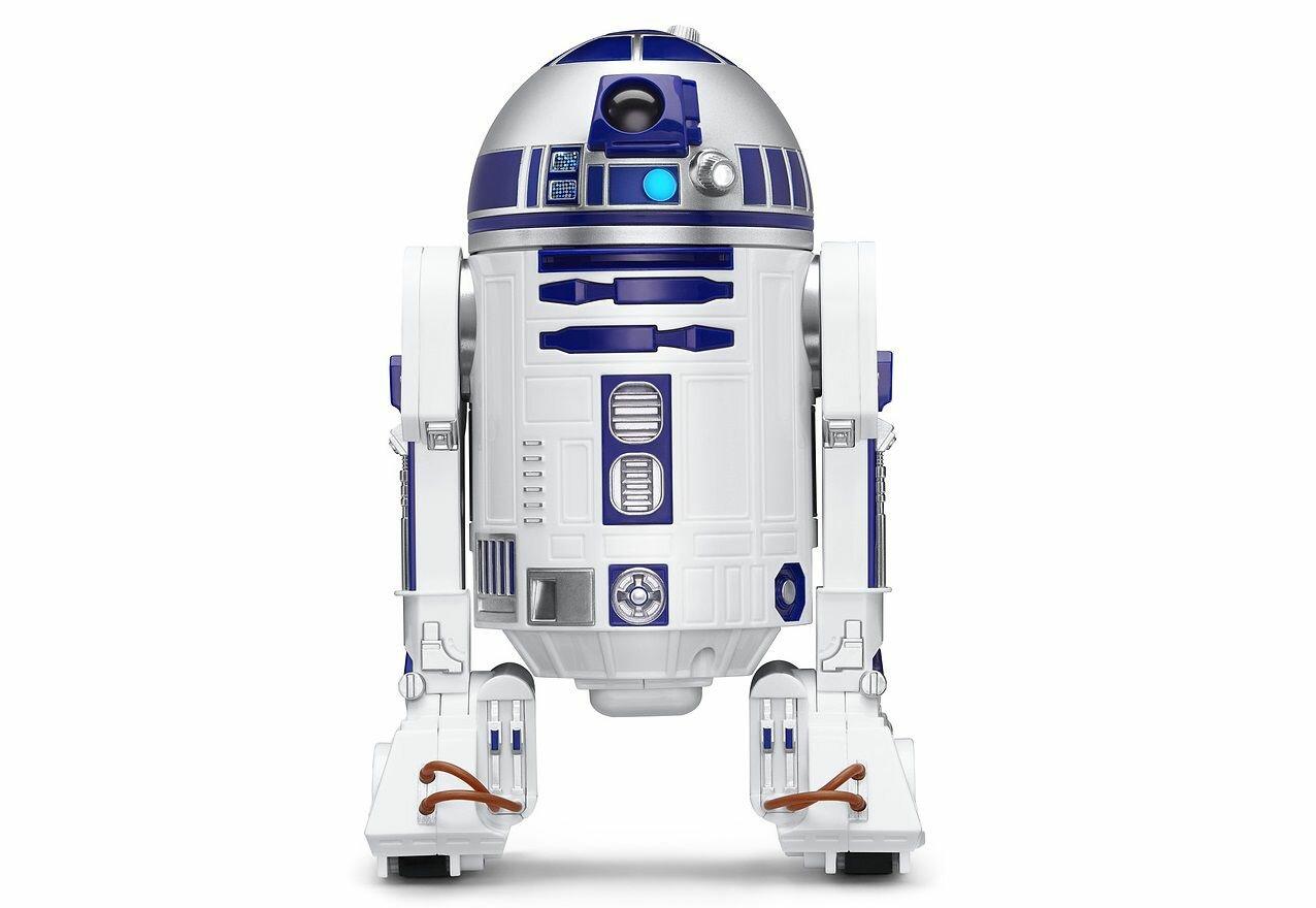 Робот Hasbro Звездные войны фото 1