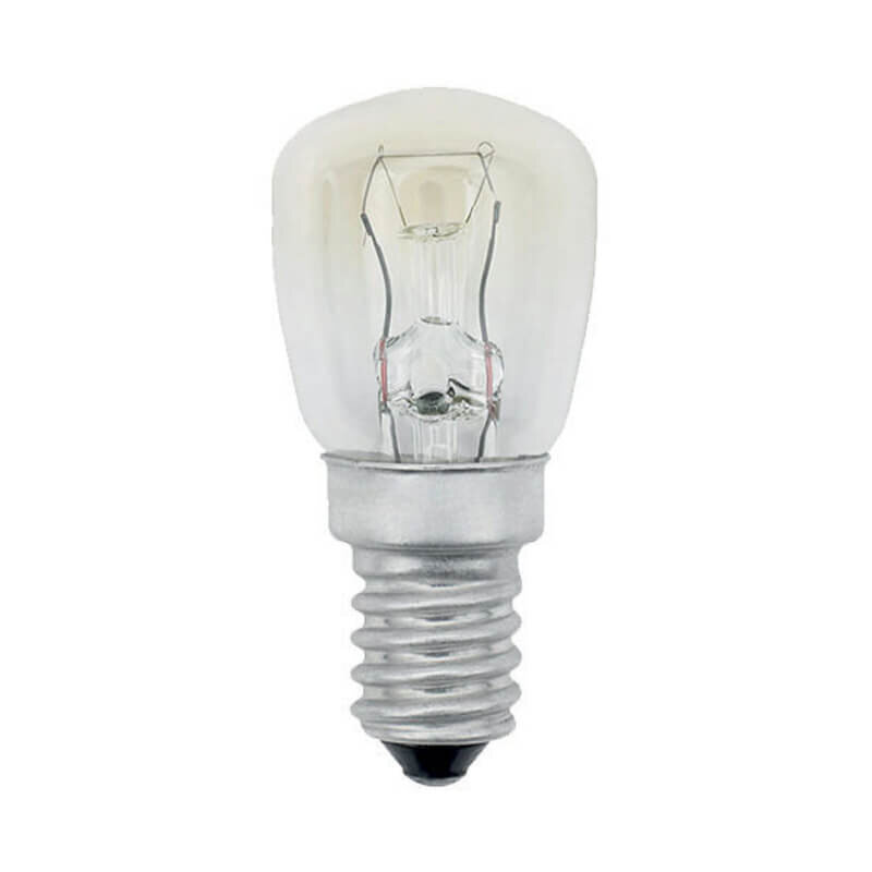 Лампочка Uniel IL-F25-CL-15/E14 F25-CL