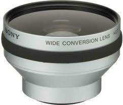 Sony VCL-0737W
