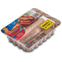 Колбаски Мираторг из мяса птицы Острые для гриля охлажденные 400г