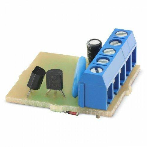 Эмулятор катализатора EURO-5 (UNIVERSAL все авто с 2012 с разделенной землей)