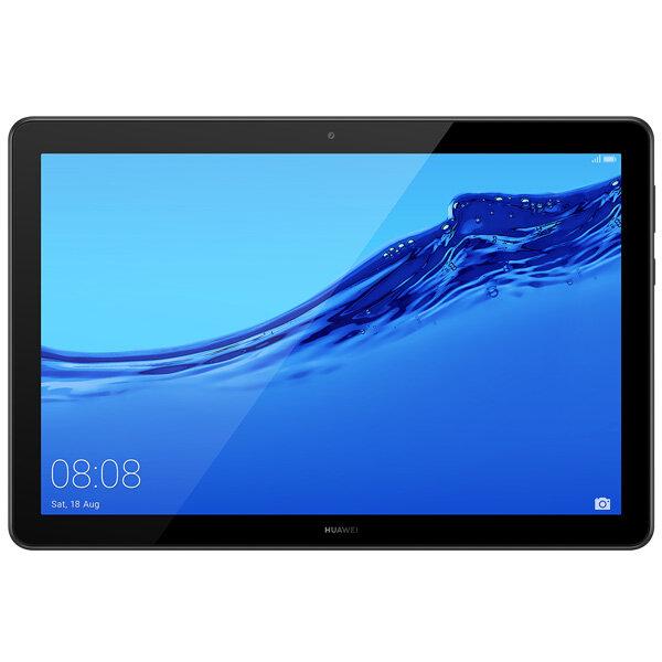 Планшетный компьютер Android Huawei MediaPad T5 10.1 16Gb LTE Black (AGS2-L09)