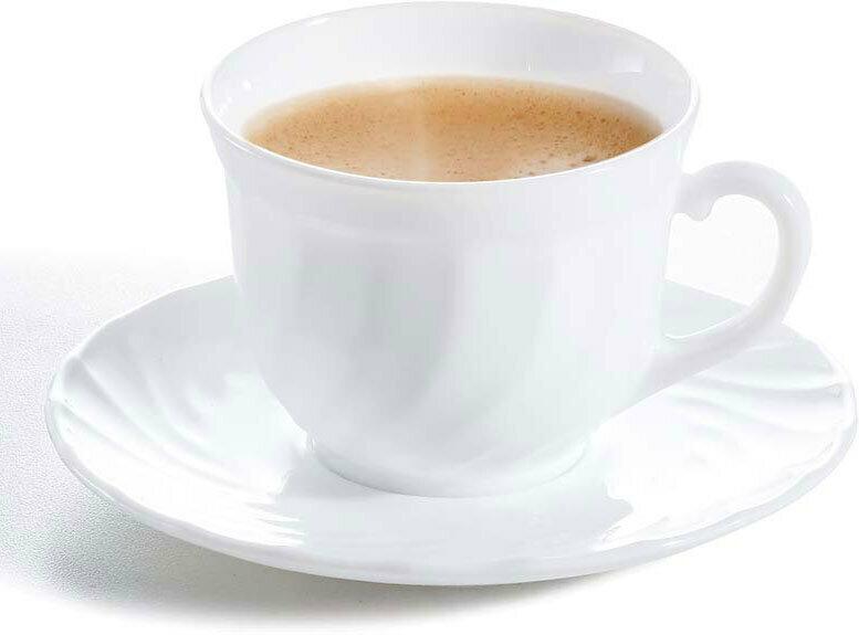 Чайный сервиз Luminarc Trianon, 12 предметов