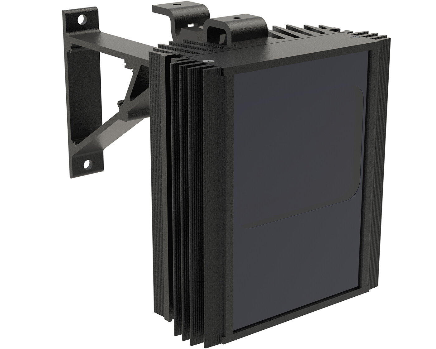 Инфракрасный прожектор Microlight IR ZENITH M-60/36 Широкоугольный 60 град. Дальность до 90 метров ночного видения Уличный IP67