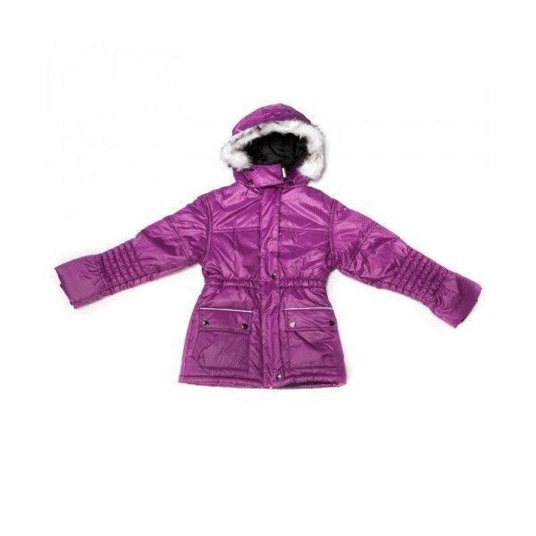 Rasavil зимняя куртка для девочки