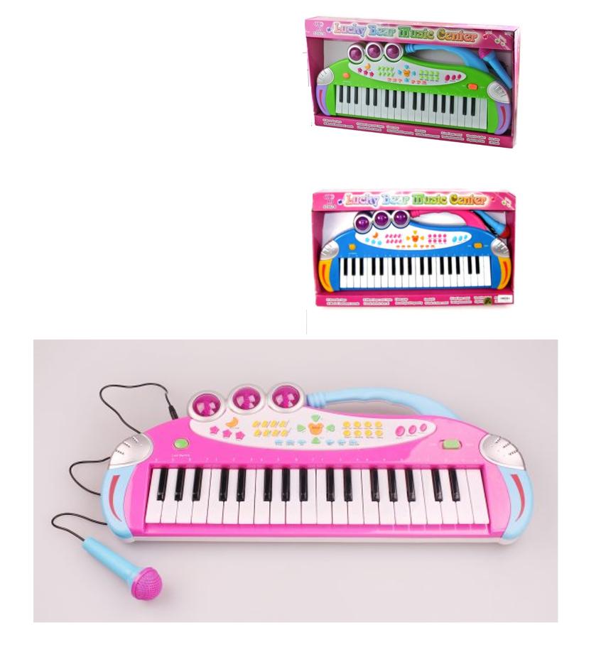 Пианино TONG DE