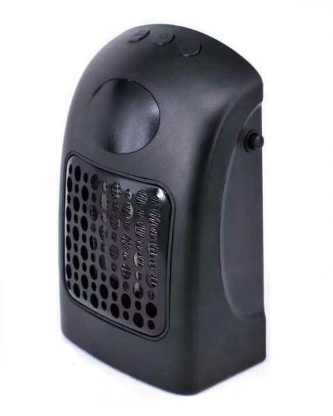Керамический обогреватель салона автомобиля 400Вт (12V, 24V, 220V, 240V)