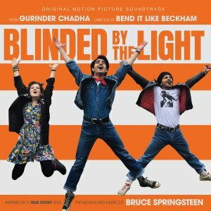 "Various Artists ""виниловая пластинка Blinded By The Light - Original Motion Picture Soundtrack / White Vinyl (2 LP)"""