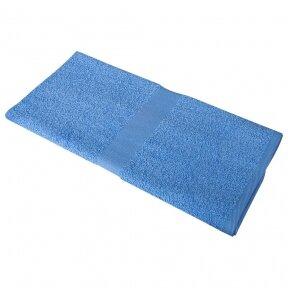 Oasis Полотенце махровое Medium, голубое
