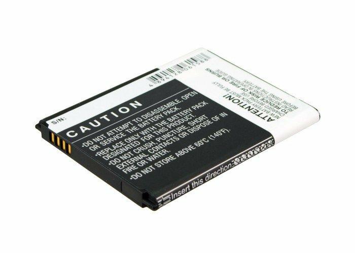 Аккумулятор для Samsung Galaxy S3, Galaxy S III, Galaxy S 3, SGH-I747 и др.