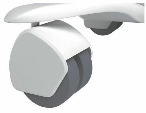 Ножки Electrolux EFT/AG2R для напольной установки серии Air Gate Transformer (комплект 2 шт.)