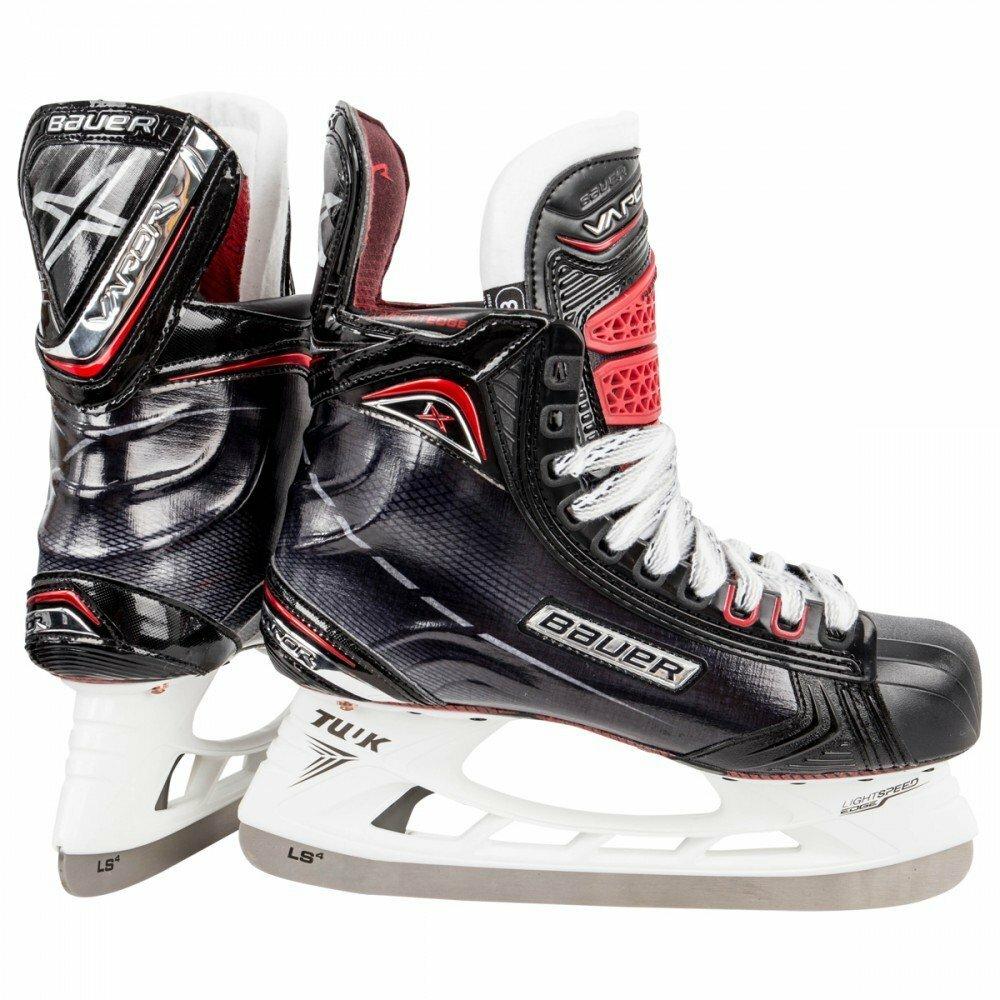 Коньки хоккейные BAUER Vapor 1X SR S17 (EE, 6)