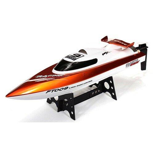 Радиоуправляемый катер Fei Lun High Speed Boat FT009 2.4GHz - FT009