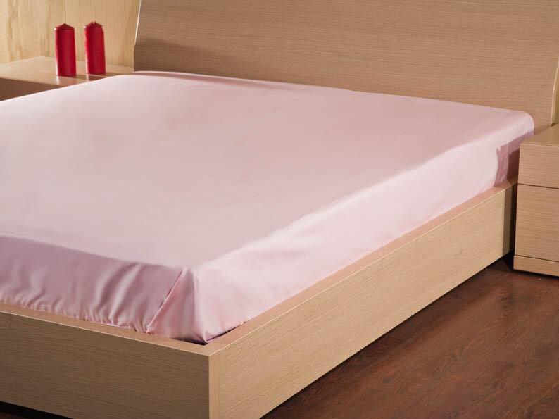 Простыни Primavelle Простыня Robinson Цвет: Розовый (220х240)