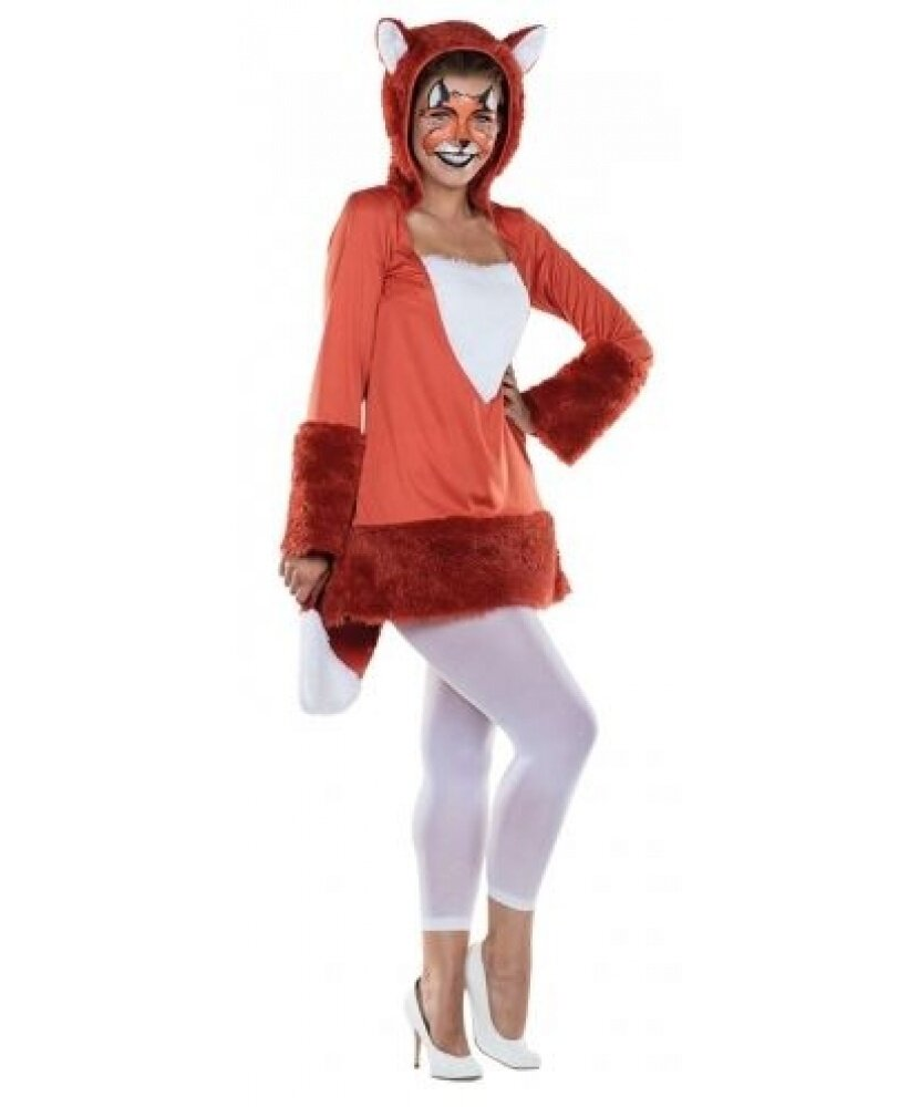живёт картинки лисички костюма лоренцо