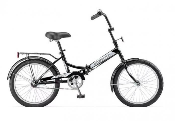 Городской складной велосипед Stels Десна 2200 20