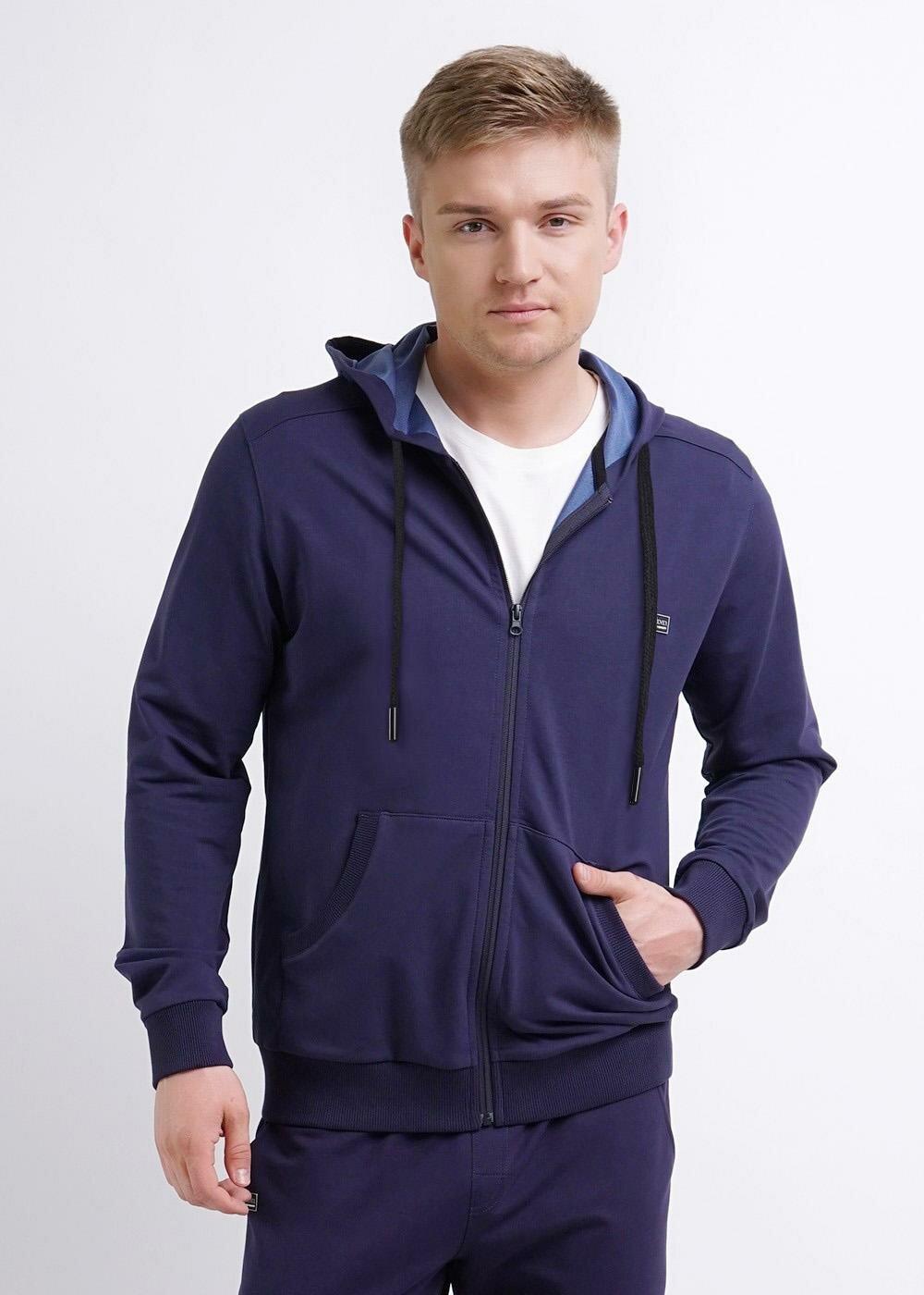 Куртка мужская CLEVER WEAR Куртка мужская 601241/1фэ