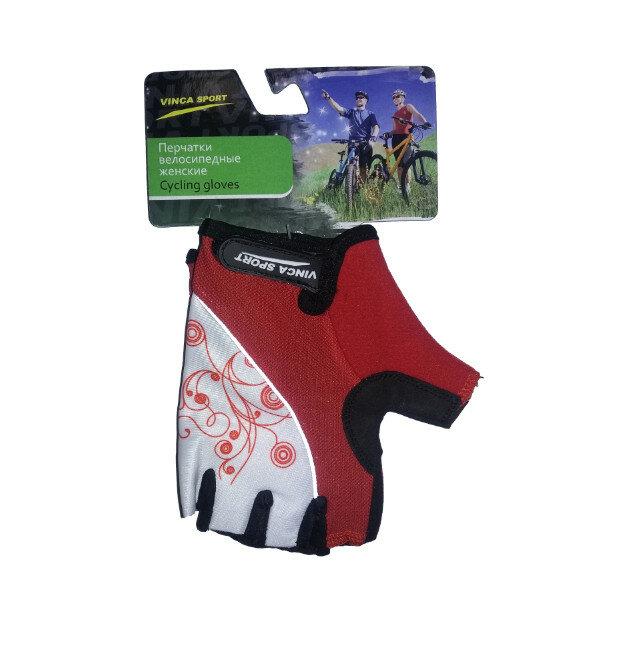 Велоперчатки Sport