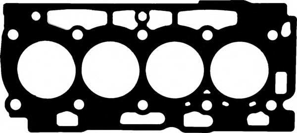 Прокладка гбц peugeot 207/308/508/partner, citroen c4/c5/berlingo 1.6hdi 09 Reinz 613794030