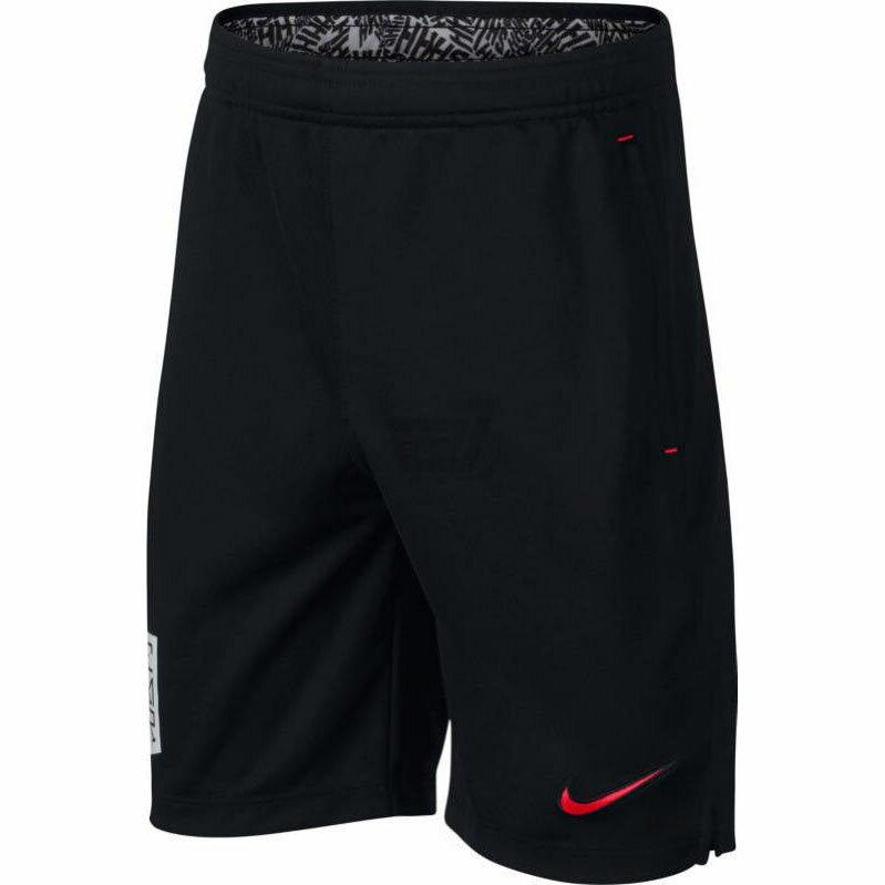 Шорты тренировочные Nike dri-fit academy ao0771-015 sr