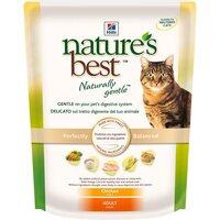 Корм для кошек Hill's Корм для кошек Nature's Best с Курицей и овощами, 2 кг