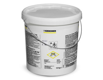Средство для чистки текстильных покрытий RM 760 ASF Classic, 10 кг, Karcher | 6.291-388.0