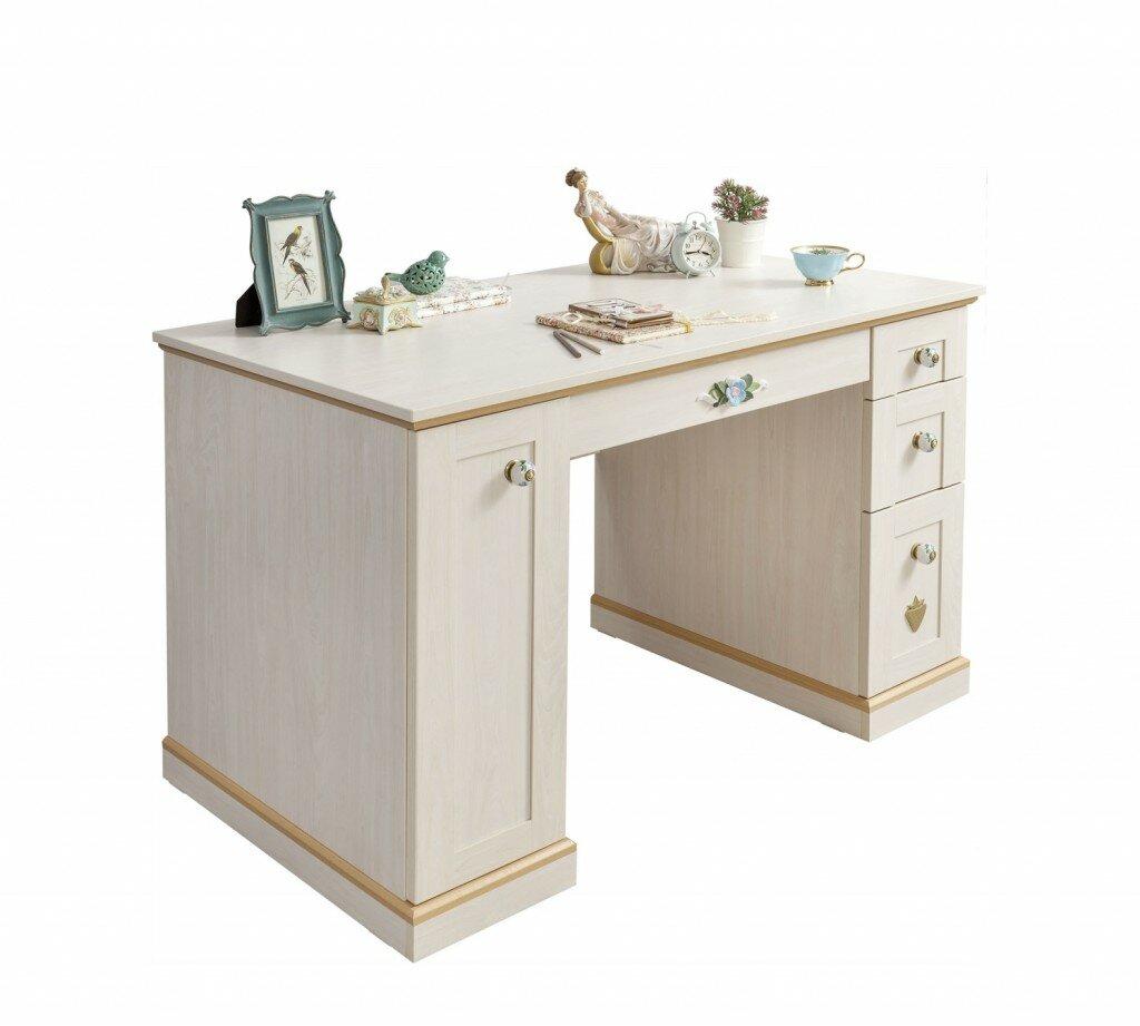 Письменный стол Cilek Flora