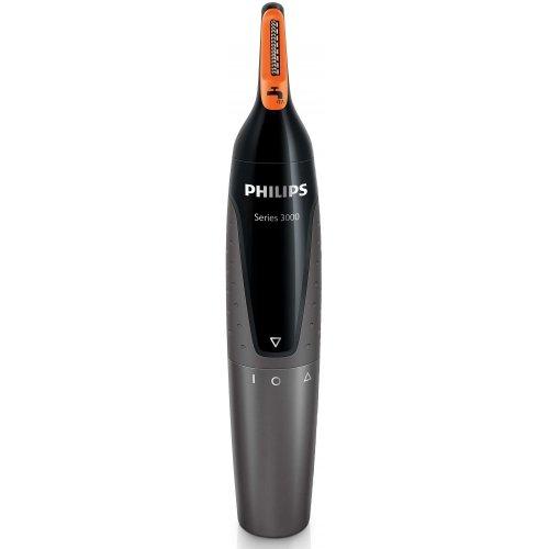 Триммер для носа и ушей Philips NT3160