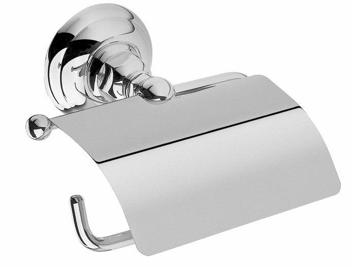 Держатель для туалетной бумаги Nicolazzi Classico 1492TB, тосканская латунь