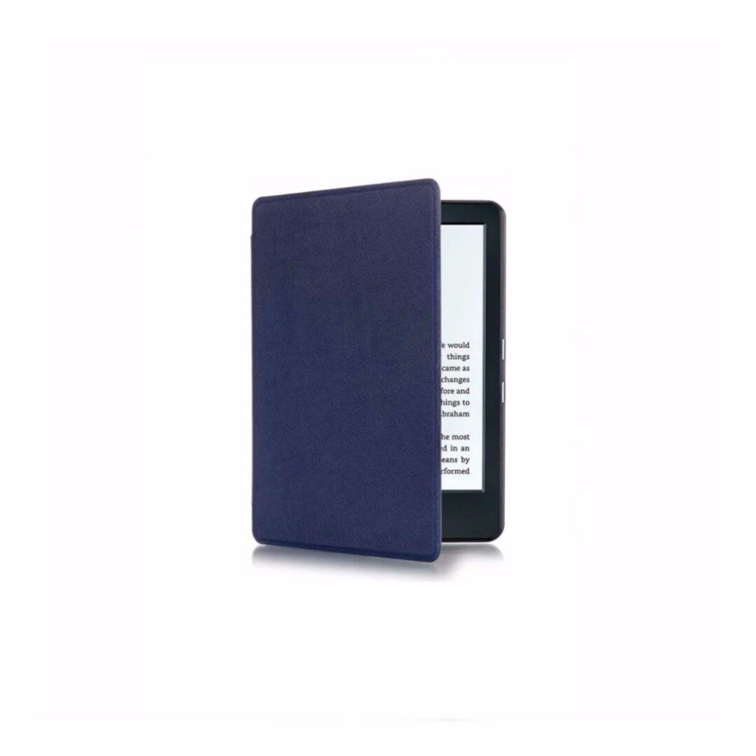 Обложка для Kindle 9 (синяя)
