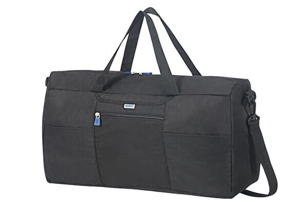 8e6107cbf23b Сумка дорожная складная Samsonite CO1*034 Travel Accessories Duffle Bag *09  Black