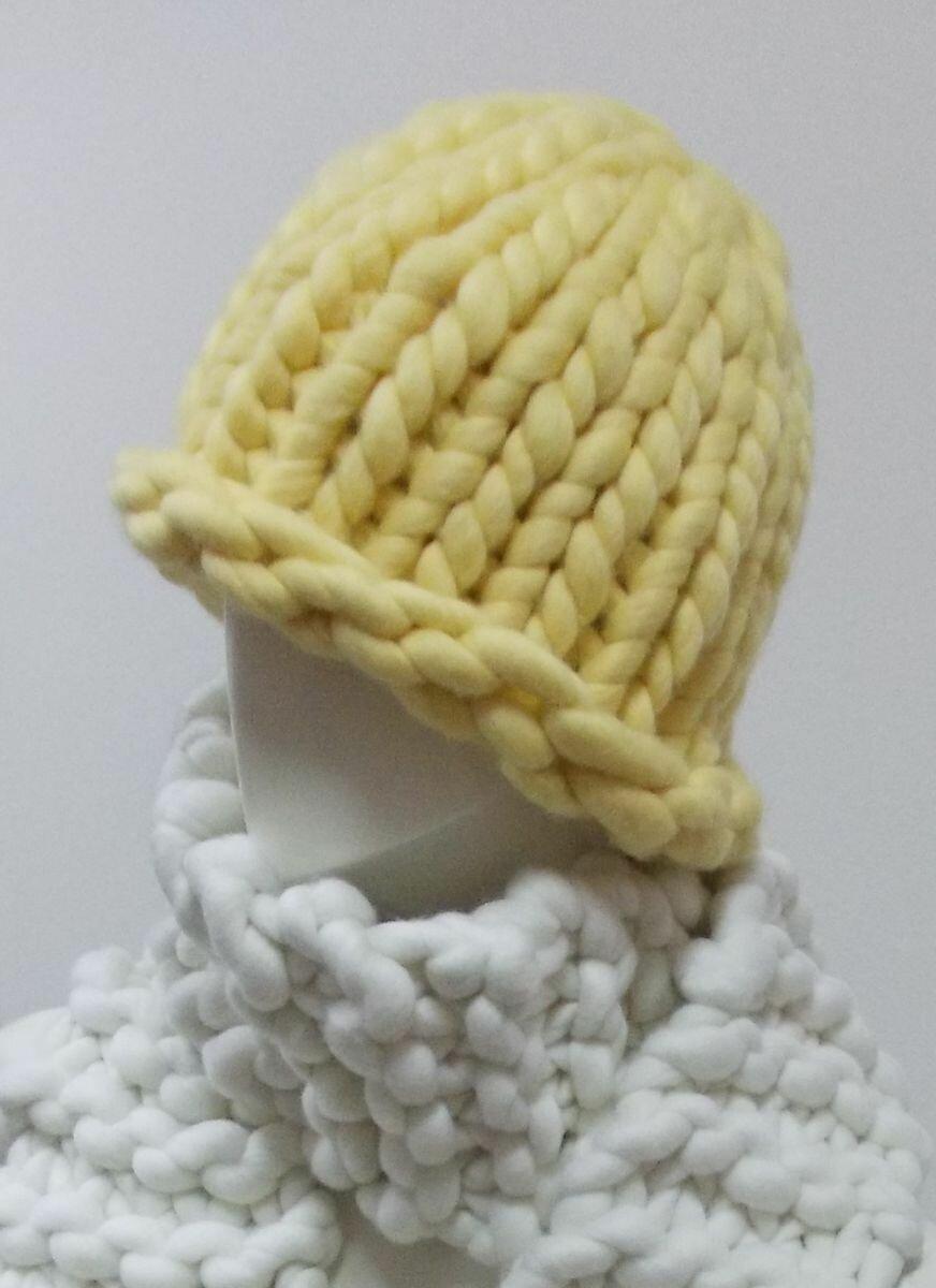 Набор для вязания KNITBERRY