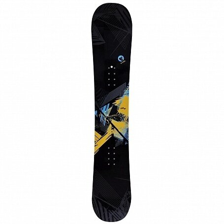 Сноуборд BF Snowboards 18-19 Scoop - 157 см