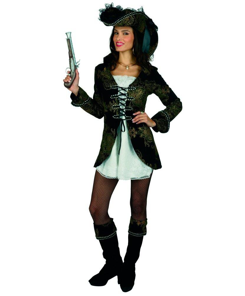 пиратка костюм фото