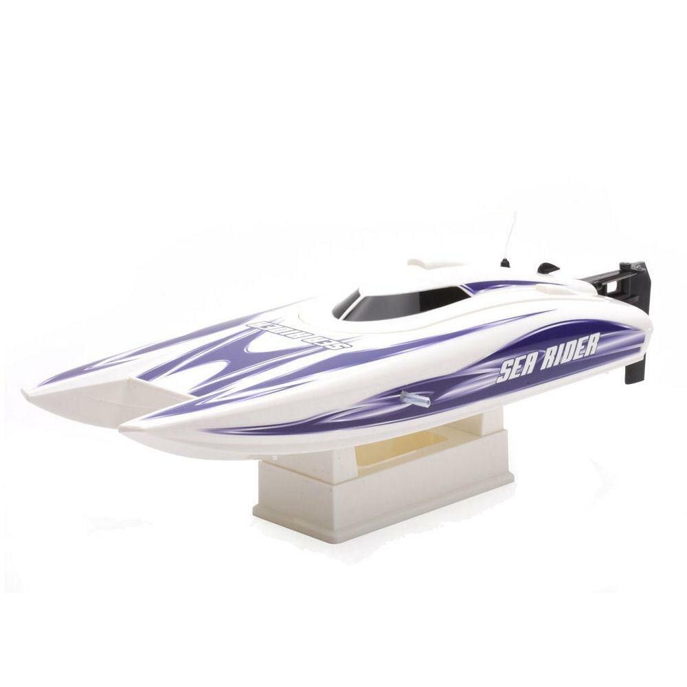 Радиоуправляемый катер Joysway Offshore Lite Sea Rider 2.4G - JS8208V5