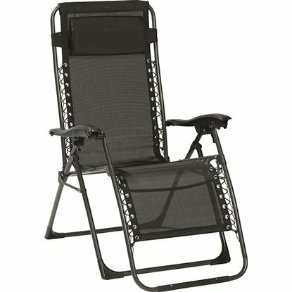 OBI Кресло складное Laconia