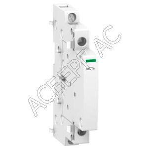 iACTs Дополнительный контакт 1НО+1НЗ для контакторов iCT Schneider Electric, A9C15914