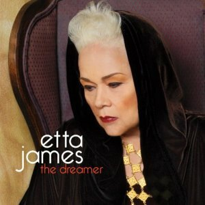 "James, Etta ""The Dreamer"""