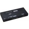 VKSM-12 сплиттер HDMI 4K 2 канальный