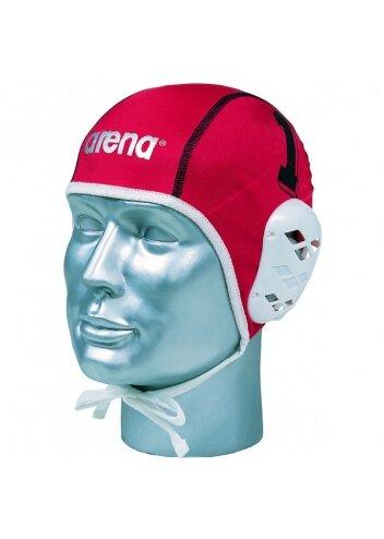 Шапочка для водного поло Arena Water Polo Cap (игроки)