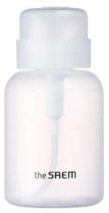 Емкость к очищающей жидкости The Saem Remover Bottle (1 шт.)