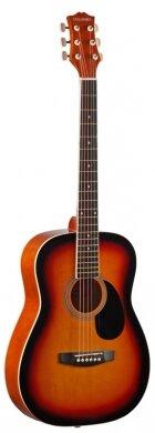 Акустическая гитара Colombo LF-3801/SB