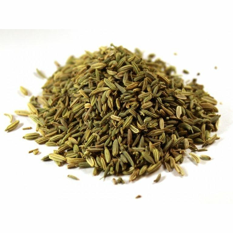 Фенхель семена 500гр. Египет