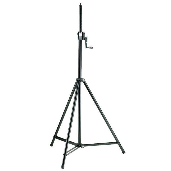 Стойки для светового оборудования K&M 24610-009-55