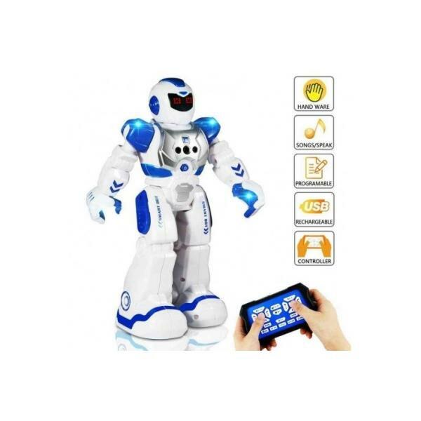Робот CREATE TOYS 822