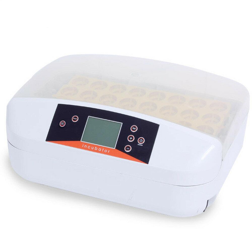 Инкубатор HHD 32, ж/к дисплей