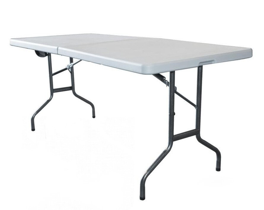 Садовый стол Green Glade 183 Белый