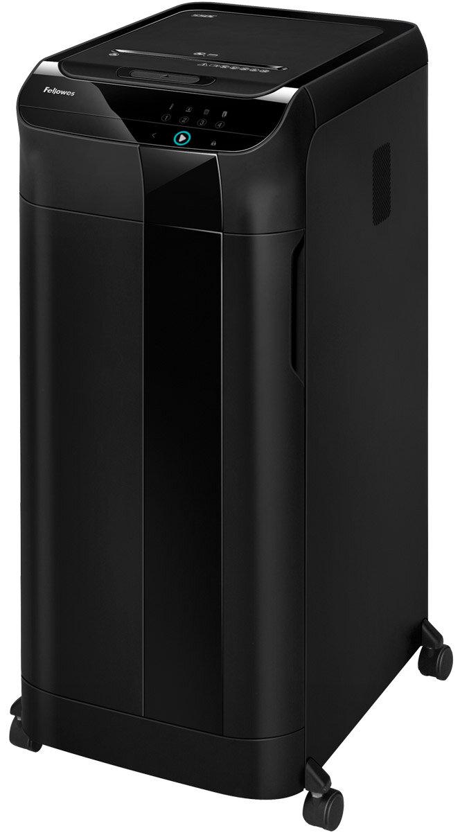 Шредер (уничтожитель) Fellowes AutoMax 550C, 4x38мм