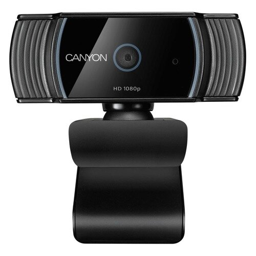 Web-камера CANYON CNS-CWC5, черный
