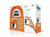 Противоугонное устройство Starline i95 ECO